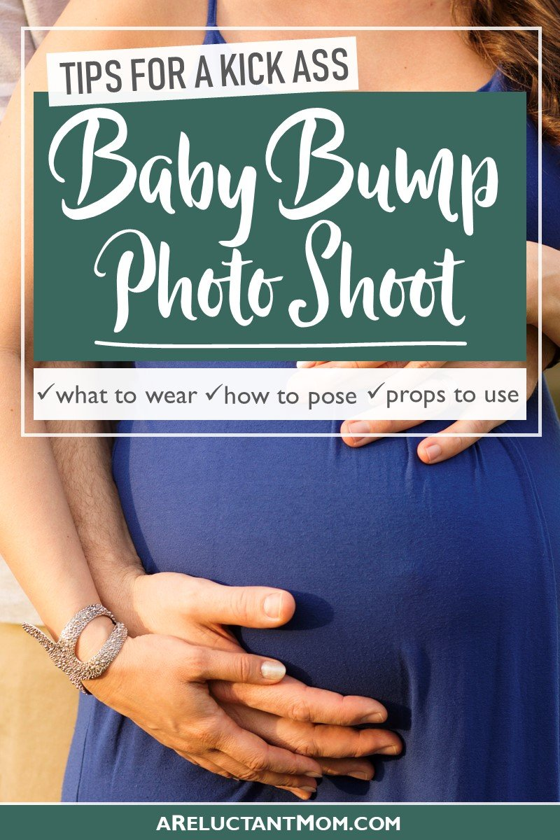 Super simple tips for the best maternity photography session, including maternity photoshoot outfits, maternity poses, and maternity props. Save this pin for later, and enjoy your baby bump photoshoot! #maternityphotography #maternity #maternityshoot #babybump #pregnancy #pregnant #photoshoot
