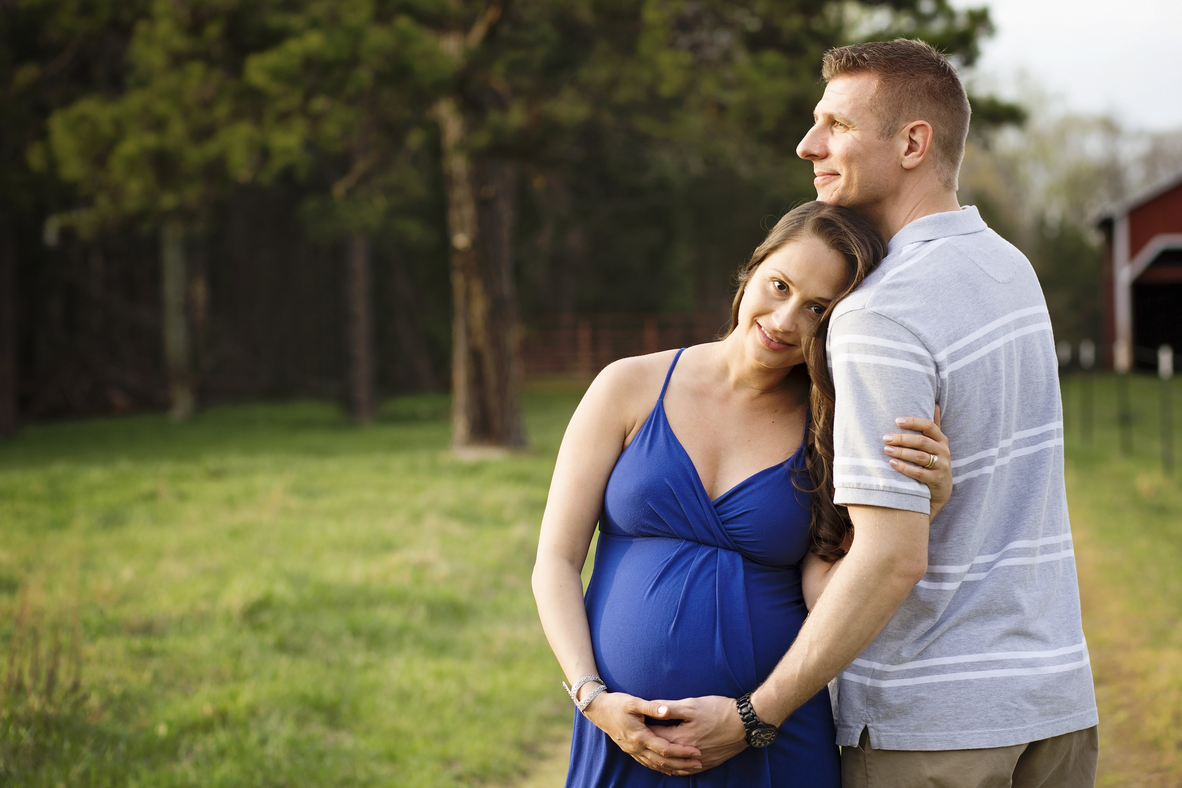 Our Kick-Ass Maternity Photography Session! (And Simple Tips for